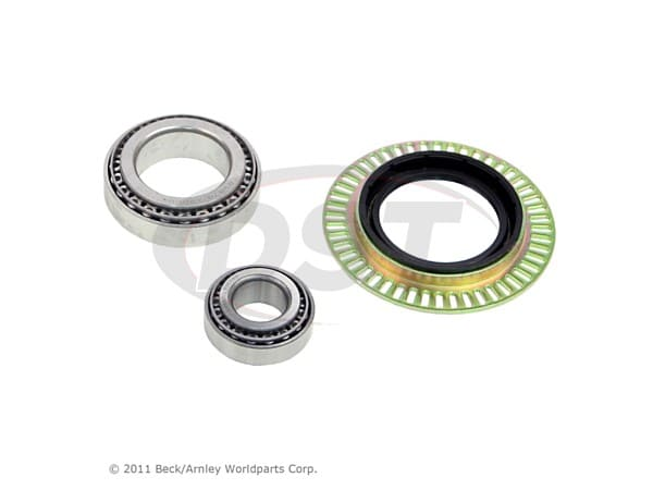 beckarnley-051-4198 Front Wheel Bearings