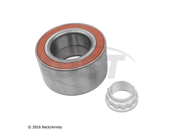 beckarnley-051-4215 Rear Wheel Bearings