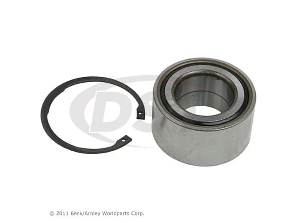 beckarnley-051-4217 Rear Wheel Bearings