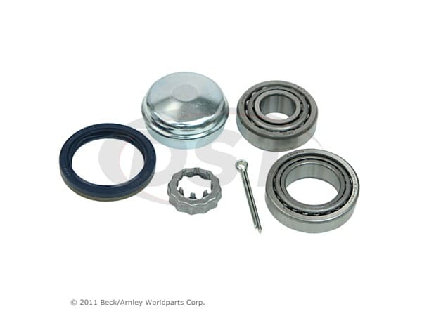beckarnley-051-4220 Rear Wheel Bearings