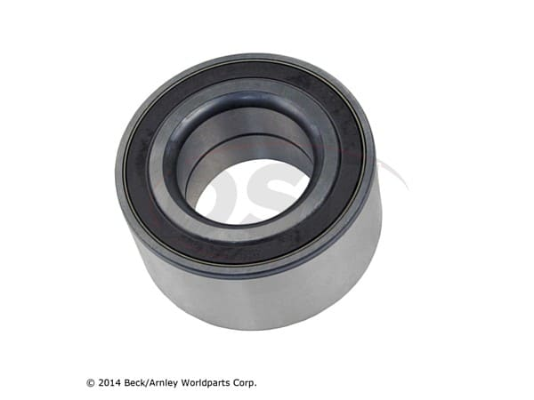 beckarnley-051-4234 Rear Wheel Bearings