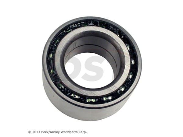 beckarnley-051-4251 Rear Wheel Bearings