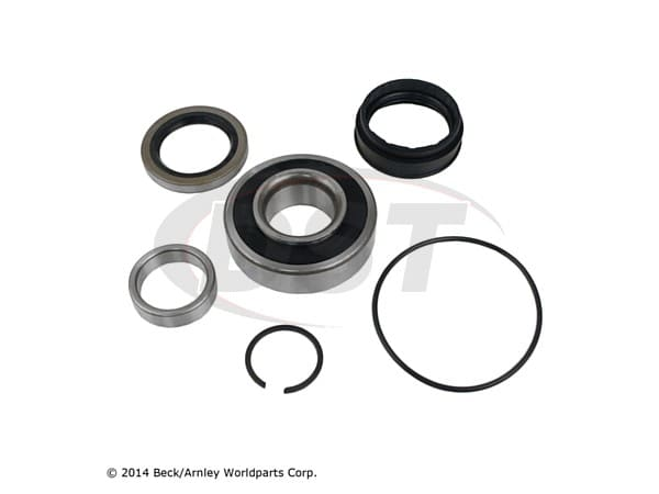 beckarnley-051-4271 Rear Wheel Bearings
