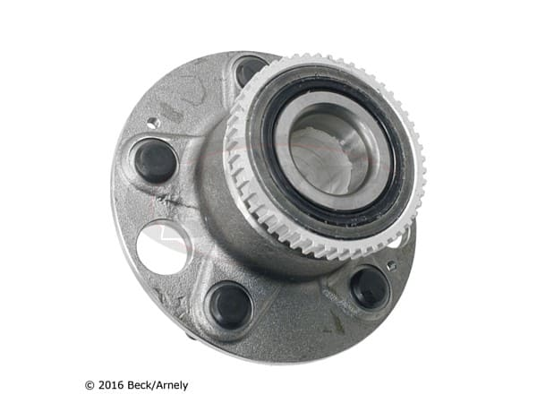 beckarnley-051-6072 Rear Wheel Bearing and Hub Assembly
