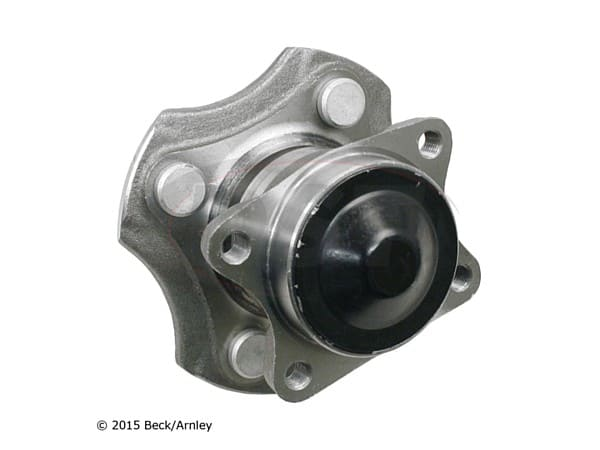 beckarnley-051-6092 Rear Wheel Bearing and Hub Assembly