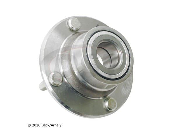 beckarnley-051-6134 Rear Wheel Bearing and Hub Assembly