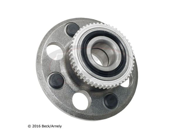 Honda Civic 1996 Rear Wheel Bearing and Hub Assembly