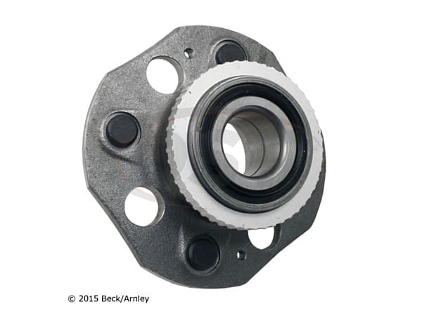 acura cl 1999 Rear Wheel Bearing and Hub Assembly