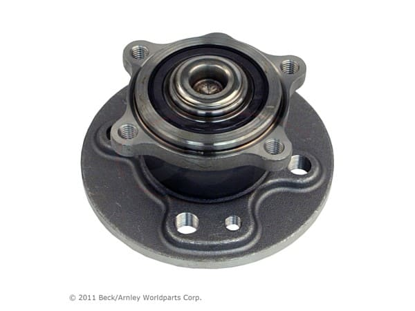 beckarnley-051-6341 Rear Wheel Bearing and Hub Assembly