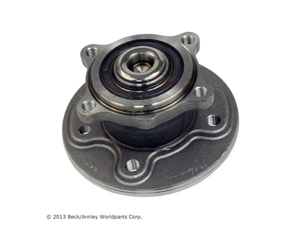 beckarnley-051-6371 Rear Wheel Bearing and Hub Assembly