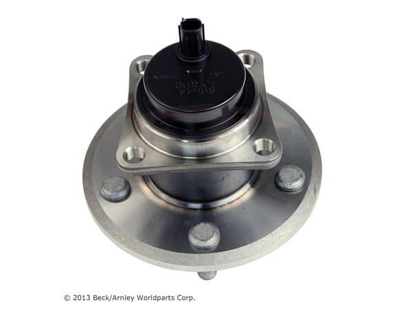 beckarnley-051-6374 Rear Wheel Bearing and Hub Assembly