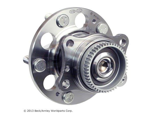beckarnley-051-6376 Rear Wheel Bearing and Hub Assembly