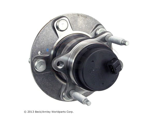 beckarnley-051-6377 Rear Wheel Bearing and Hub Assembly