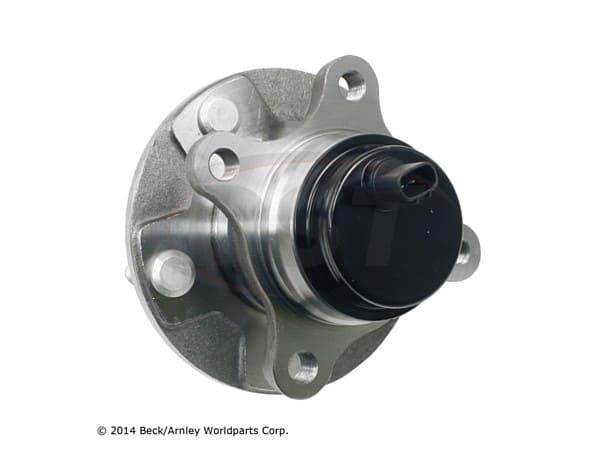 beckarnley-051-6429 Wheel Bearing and Hub Assembly