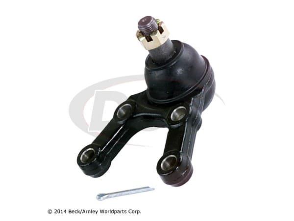 beckarnley-101-3577 Front Lower Ball Joint