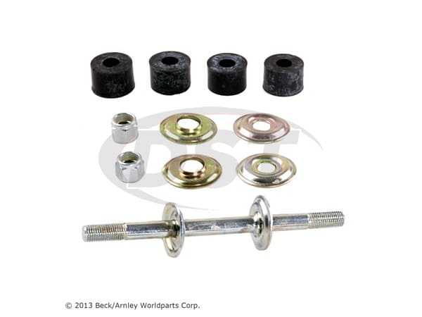 beckarnley-101-3751 Front Sway Bar Endlink Kit