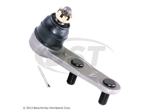 beckarnley-101-3788 Front Upper Ball Joint