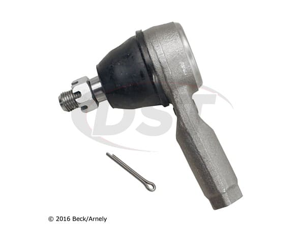 beckarnley-101-4048 Front Outer Tie Rod End