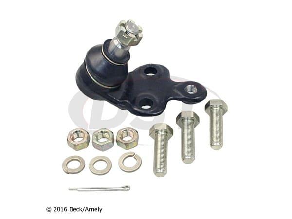 beckarnley-101-4286 Front Lower Ball Joint