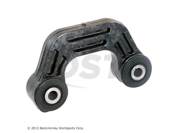 beckarnley-101-4458 Rear Sway Bar Endlink