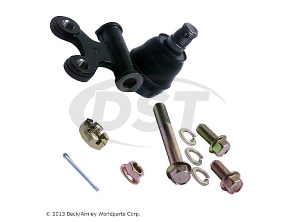 beckarnley-101-4566 Front Lower Ball Joint