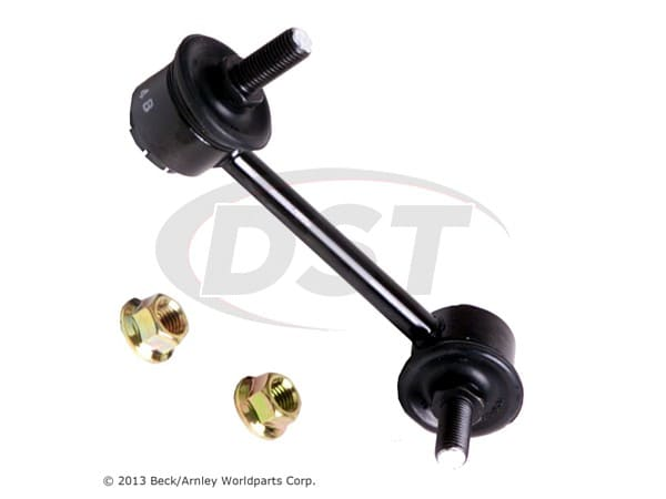 acura cl 2002 Rear Sway Bar Endlink - Driver Side