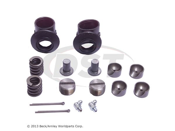 beckarnley-101-4757 Drag Link Repair Kit