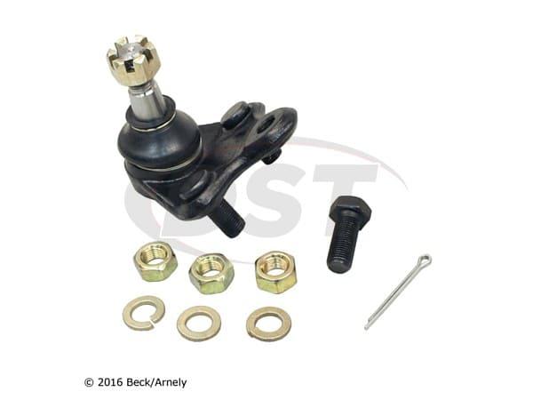 beckarnley-101-4808 Front Lower Ball Joint