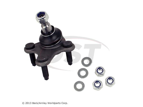 Ball Joints and Ball Joint Parts