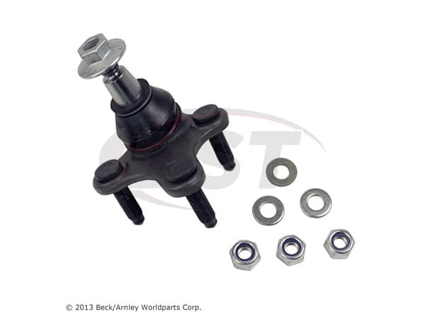 beckarnley-101-5973 Front Lower Ball Joint - Driver Side