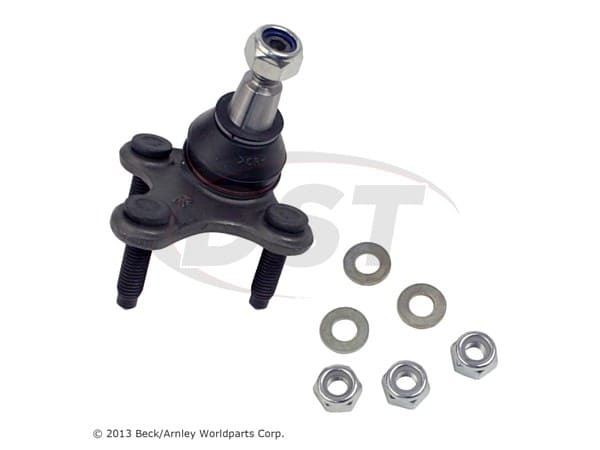 beckarnley-101-5974 Front Lower Ball Joint - Passenger Side