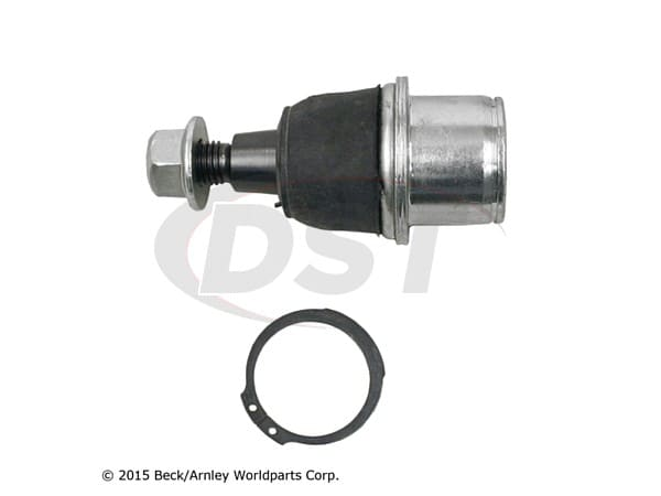 beckarnley-101-7000 Front Lower Ball Joint