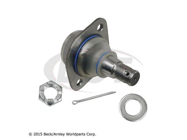 beckarnley-101-7124 Rear Upper Ball Joint