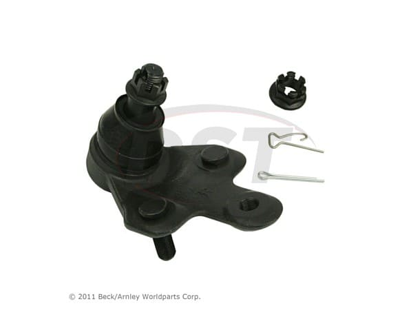 beckarnley-101-7333 Front Lower Ball Joint - Passenger Side