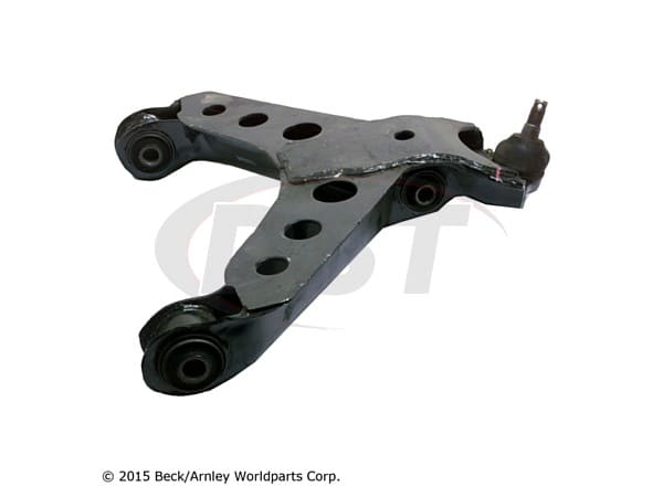 beckarnley-102-4493 Front Lower Control Arm and Ball Joint