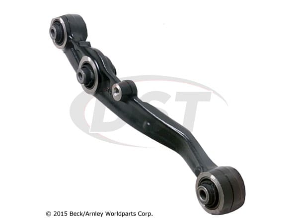 acura integra 1999 Rear Lower Control Arm - Passenger Side