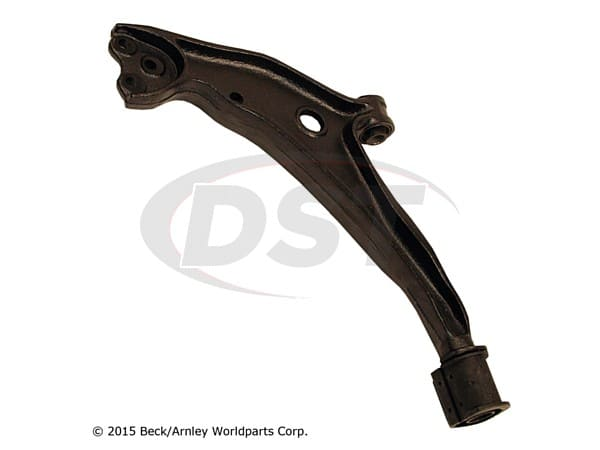 beckarnley-102-6037 Front Lower Control Arm - Passenger Side