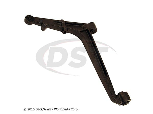 beckarnley-102-6183 Front Lower Control Arm - Passenger Side
