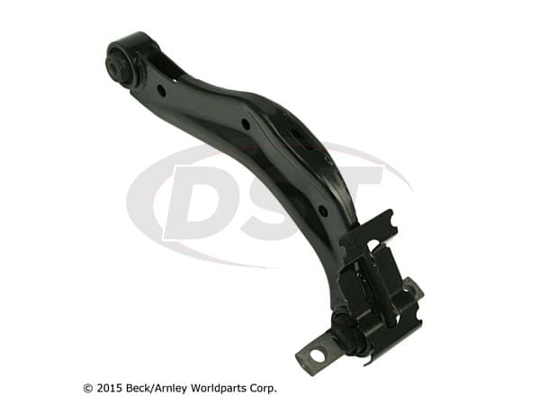 acura csx 2007 Rear Upper Control Arm - Passenger Side
