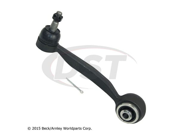 beckarnley-102-7361 Front Control Arm and Ball Joint - Passenger Side