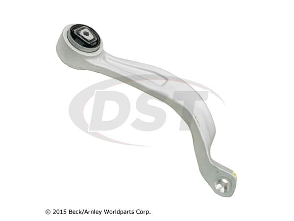 beckarnley-102-7740 Front Lower Control Arm - Driver Side - Forward Position