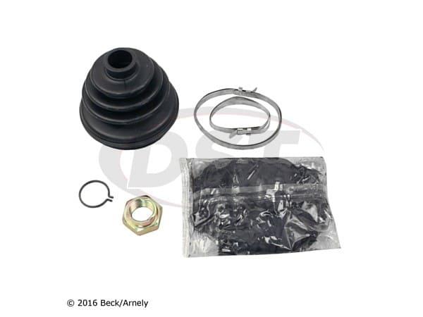 beckarnley-103-2250 Front Outer CV Joint Boot Kit