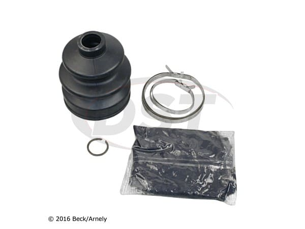 Honda Civic 1991 Front Inner CV Joint Boot Kit - Passenger Side