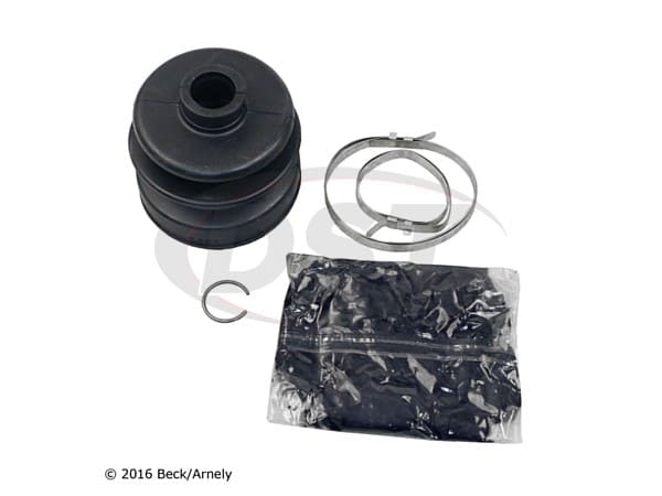 Honda Civic 1991 Front Outer CV Joint Boot Kit