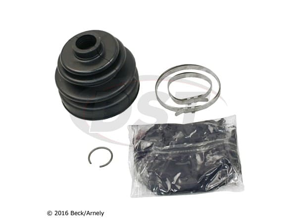 acura cl 1999 Front Outer CV Joint Boot Kit