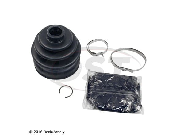Front Outer CV Joint Boot Kit