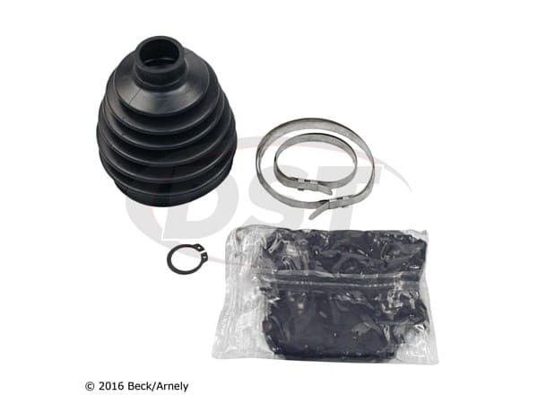 Honda Civic Si 2004 Front Outer CV Joint Boot Kit