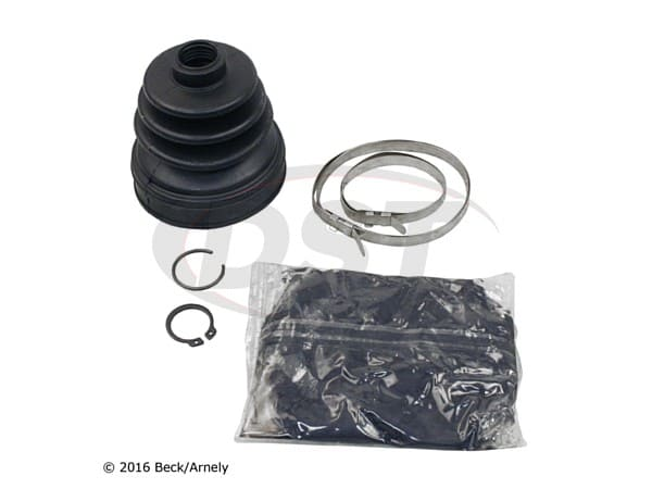 Honda Civic 2008 Front Inner CV Joint Boot Kit
