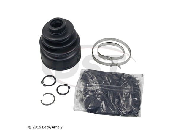 Rear Outer CV Joint Boot Kit