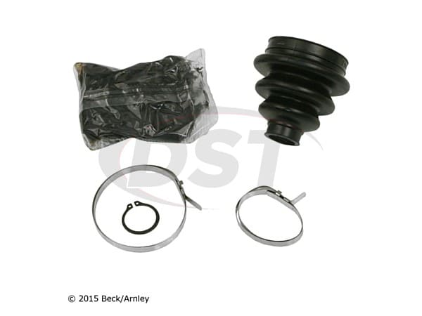 Rear CV Joint Boot Kit